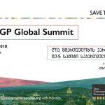 5th Global Summit of Open Governance Partnership in Tbilisi, Georgia