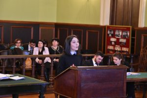 ICC Moot Court Competition for Students