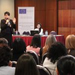 Closing Event: Strengthening local capacities for children's rights protection in Georgia