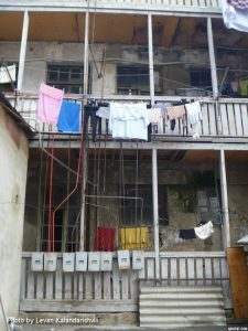 Tbilisi Citizens' Needs Assessment