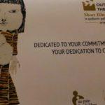 Award for the Development of Palliative Care for Children
