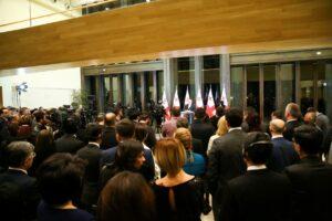 Open Society Georgia Foundation Wins the Highest Presidential Awards