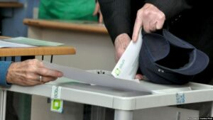 Working on Electoral Reform should Continue