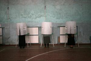 """""""გერმანული მოდელის"""" საარჩევნო სისტემა საქართველოს კონსტიტუციას არ ეწინააღმდეგება"""
