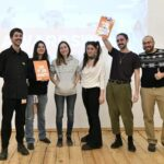 Open Movement for the 48-Hour Hackathon Winners