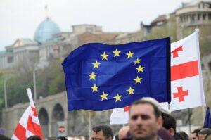 აღმოსავლეთ პარტნიორობის მომავალი და ევროპაში გაწევრიანების პერსპექტივა-16 დეკემბერი