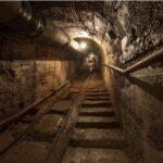 Chokedamp Poisoning of Miners in Tkibuli – Reaction